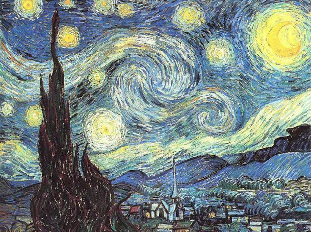 Фото №11 - Винсент Ван Гог: любовь как безумие