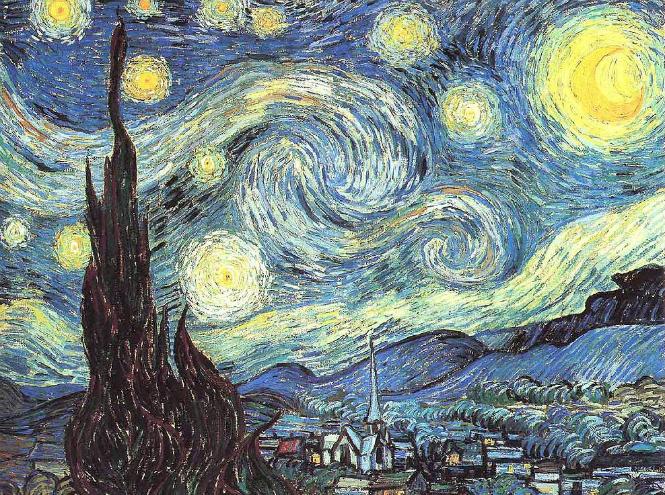 Фото №11 - Любовь как безумие: Винсент Ван Гог и его женщины