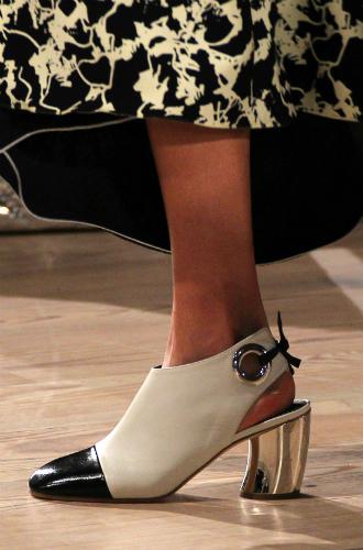 Фото №109 - Самая модная обувь сезона осень-зима 16/17, часть 1