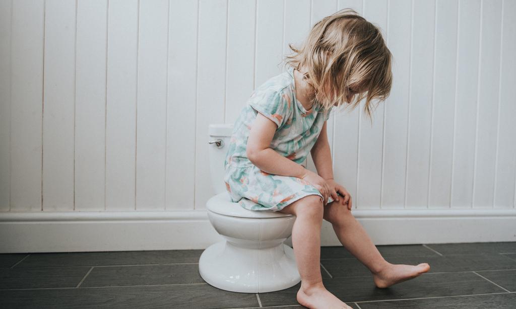 Как приучить ребенка к горшку: 4 важных правила