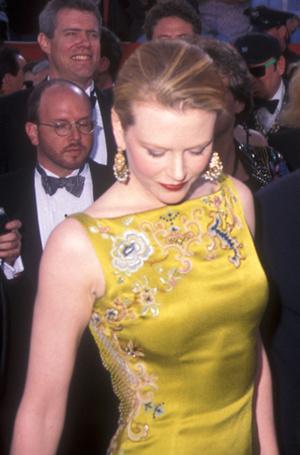 Фото №17 - Легенды «Оскара»: самые известные платья в истории премии