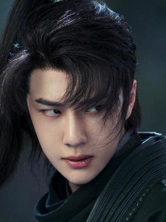 Фото №16 - Самые красивые китайские актеры 👼🏻