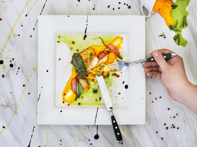 Фото №1 - 4 совета по food-фотографии: как сделать «вкусный» снимок