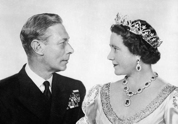 Фото №18 - Камни судьбы: самые роскошные рубиновые тиары королевских семей