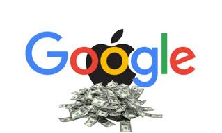 Apple больше не самая богатая компания в мире