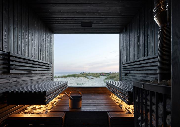 Фото №10 - Спа-комплекс Nordic Spa на берегу Балтийского моря