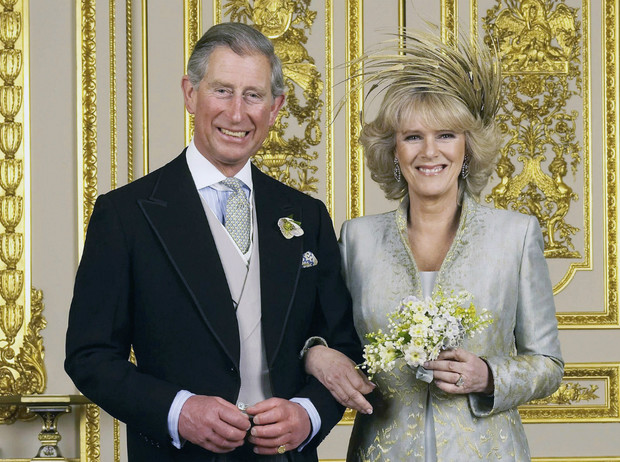 Фото №2 - Почему эта годовщина свадьбы Чарльза и Камиллы станет для них особенно счастливой