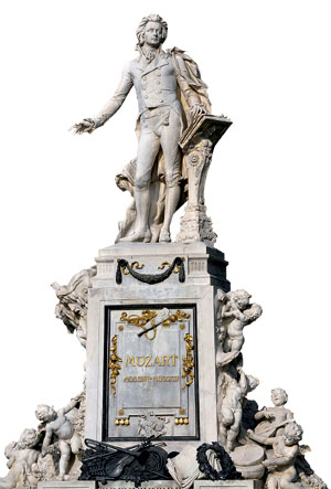 Фото №4 - Моцарт: убийство со многими неизвестными