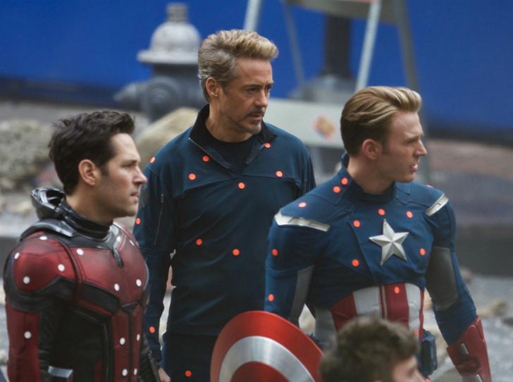 Фото №4 - «Мстители: Финал» — что мы знаем о новом фильме Marvel