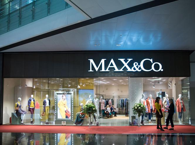 Фото №6 - Состоялось открытие магазинов Weekend Max Mara и Max&Co