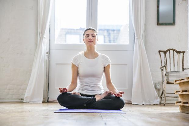 Фото №1 - Топ упражнений из йоги, укрепляющих иммунитет