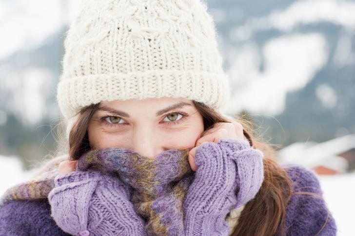 Фото №2 - Тепло и стильно: выбираем модные перчатки на февраль