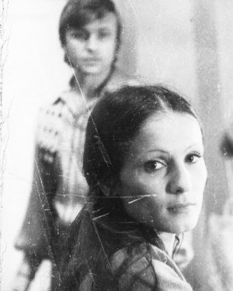 Фото №2 - София Ротару поздравила покойного мужа с 52-й годовщиной свадьбы
