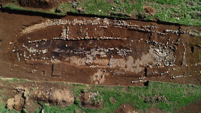 Фото №1 - В Исландии обнаружена древнейшая постройка викингов