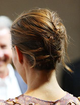 Фото №6 - Образ дня: Натали Портман в Dior на кинофестивале в Торонто