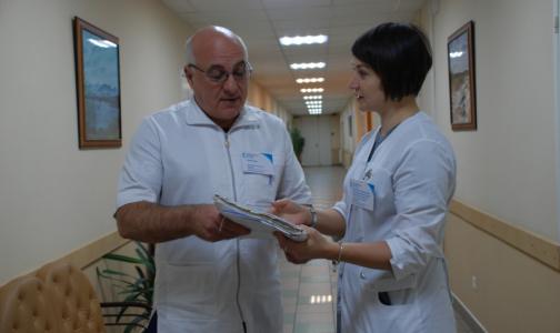 Фото №1 - Главврач Елизаветинской больницы: «Мы говорим, что не хватает СИЗов, подразумеваем, что в дефиците – медики»