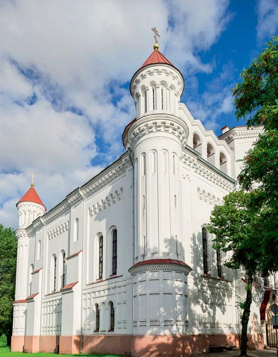 Фото №12 - 15 Дамских соборов