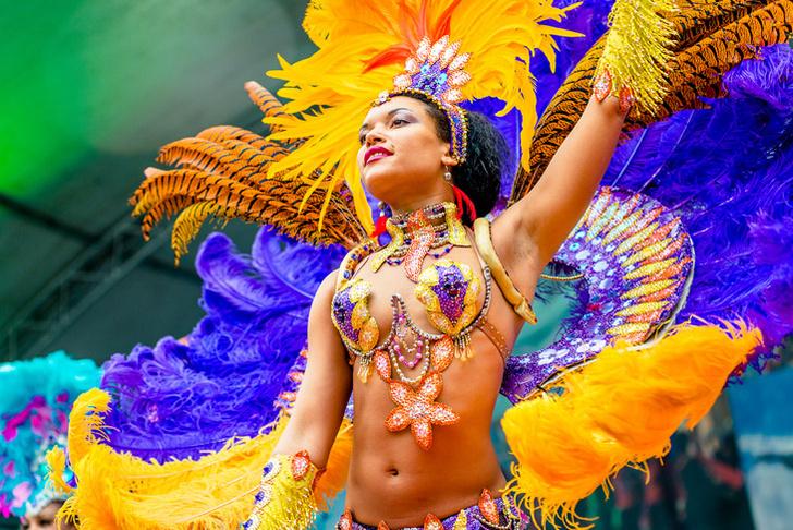 Фото №5 - Три самых ярких карнавала накануне Великого поста