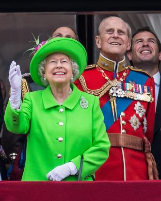 Фото №54 - Великолепный век: 50 лучших королевских образов за 100 лет