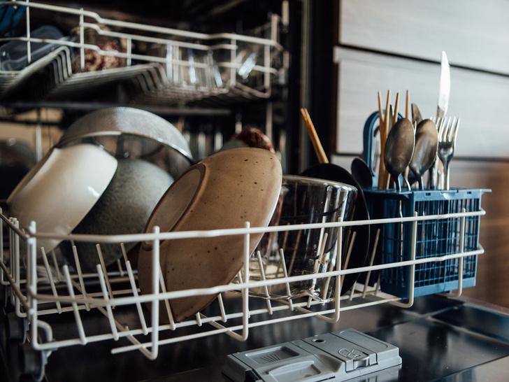 Фото №5 - 10 вещей на кухне, которыми вы пользуетесь неправильно (и не подозреваете об этом)