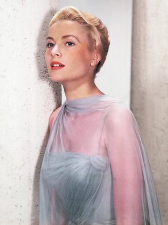 Фото №5 - Княгиня, актриса, дива: образы Грейс Келли, которые вошли в историю