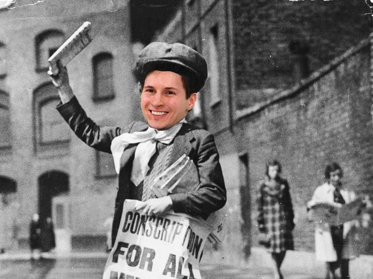 Фото №1 - Telegram взялся за создание новостного агрегатора