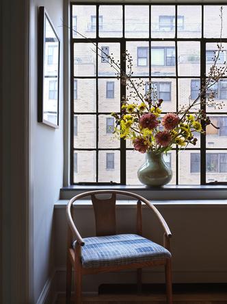 Фото №10 - Квартира для семьи библиофилов в Нью-Йорке