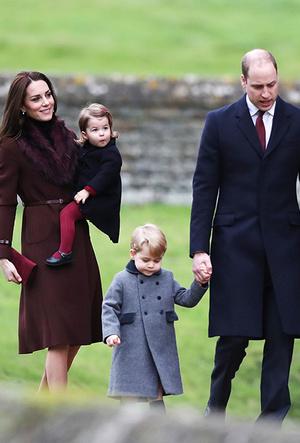 Фото №9 - Герцогиня Камилла выстраивает доверительные отношения с Меган Маркл. Зачем?