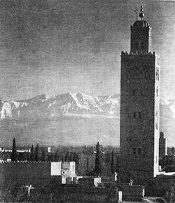 Фото №2 - Фотокоординаты: Марокко