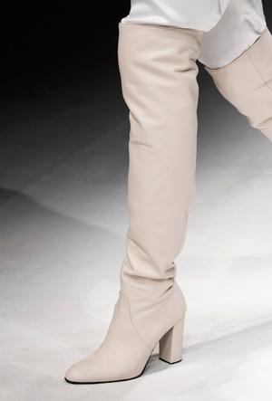 Фото №38 - Самая модная обувь осени и зимы 2019/20