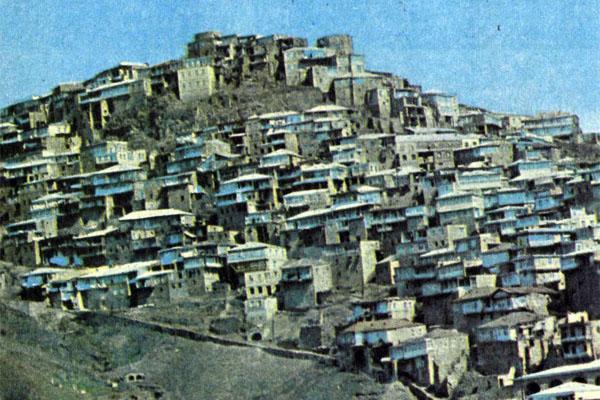 Фото №1 - Амузгинский клинок