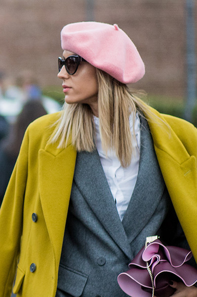 Фото №4 - От кепи до ушанки: модные шапки для зимы от 300 рублей