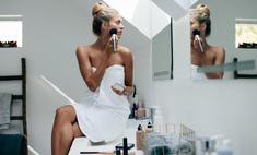 10 идей, как оптимально обставить крошечную ванную