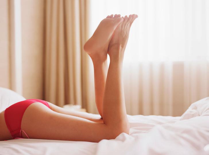 Фото №1 - 6 способов предотвратить варикоз ног