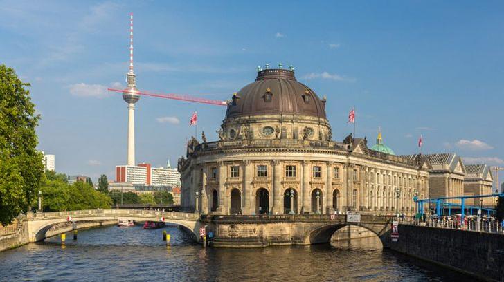 Фото №1 - 5 необычных музеев Берлина