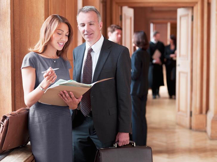 Фото №4 - Персональный ассистент: что нужно знать о профессии, чтобы дорасти до генерального директора