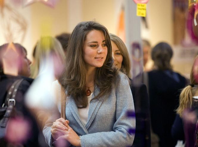 Фото №8 - Кейт Миддлтон и принц Уильям: история в фотографиях
