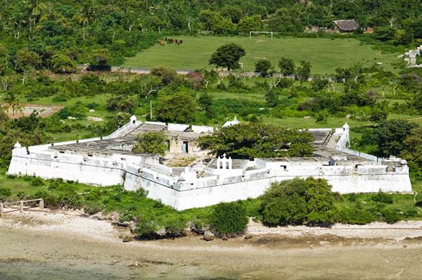 Фото №5 - Тихая агония карманного острова