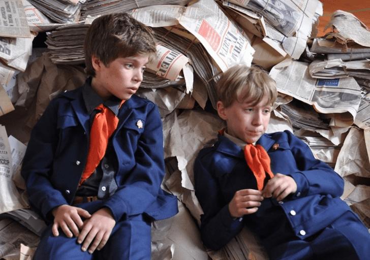 Фото №2 - Нашим детям и не снилось: что умел к 10 годам каждый советский школьник