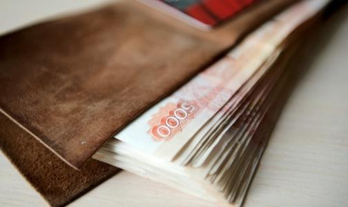 Фото №1 - Доходы главврачей поликлиник: от 300 тысяч до 3 млн рублей в год