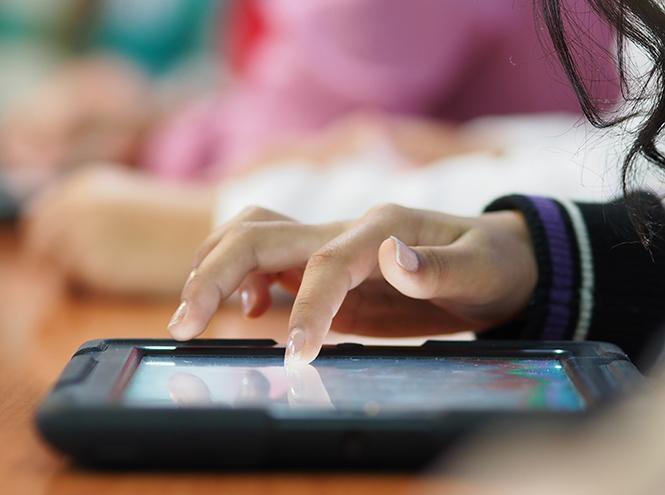 Фото №2 - Дети под прицелом, или Как уберечь ребенка от киберохотников