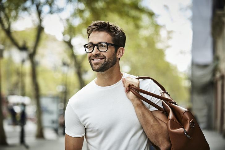 Фото №1 - Braun: более половины мужчин рассматривают усы и бороду как важный способ самовыражения