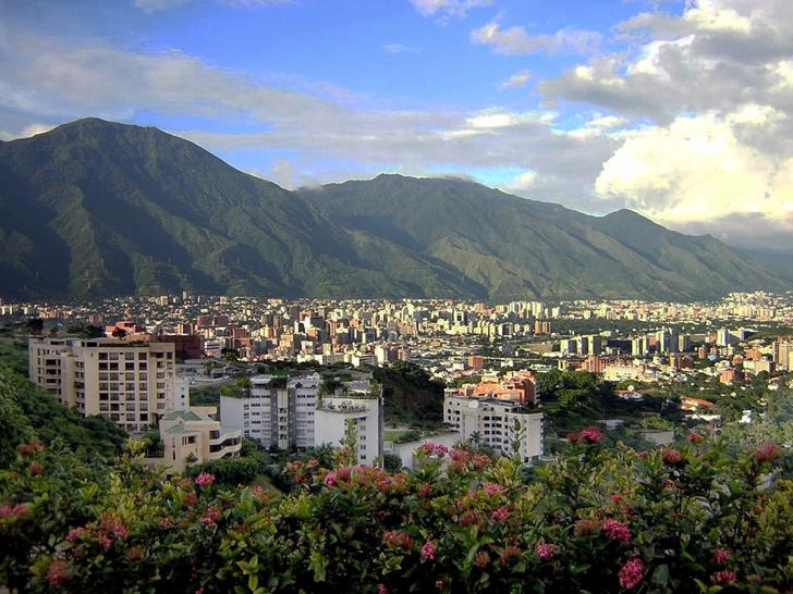 Фото №2 - Круговой обзор: Таджикистан, Венесуэла, Румыния