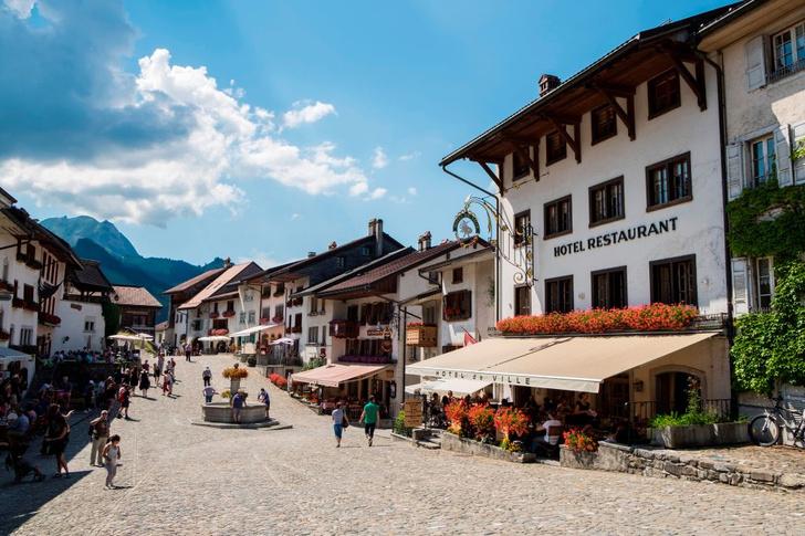 Фото №6 - Назад в прошлое: 7 сохранившихся средневековых городов