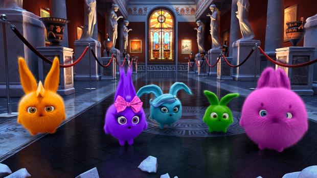 Фото №2 - Солнечные зайчики – красочная премьера на Канале Disney!