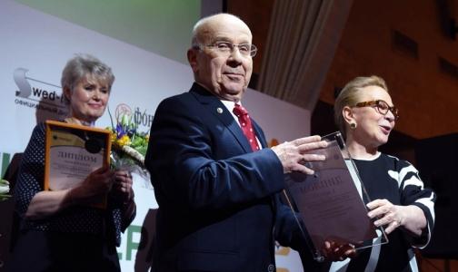Фото №1 - «Доктор Питер» наградил лучшие клиники Петербурга