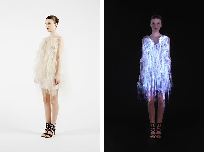 Фото №7 - Fashion-бюро прогнозов: какой будет мода будущего