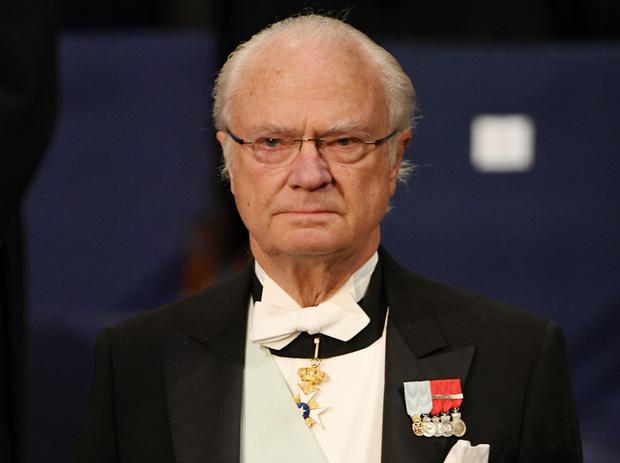 Фото №2 - Народ против монарха: чем король Швеции разозлил своих подданных