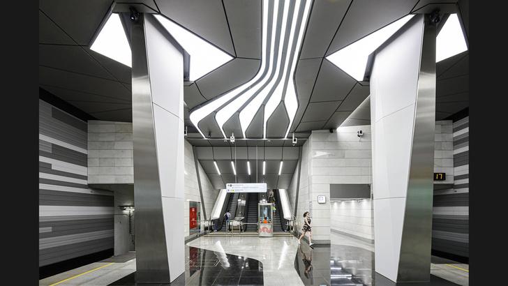 Фото №28 - Итоги архитектурного конкурса «Золотой Трезини» 2020