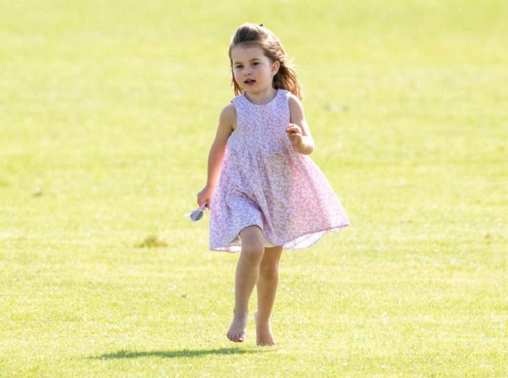 Фото №3 - Где будет учиться принцесса Шарлотта